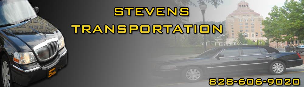 Stevens Transportation
