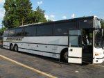 61 Passenger Motorcoach